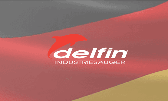 Industrial vacuum cleaners Deutschland